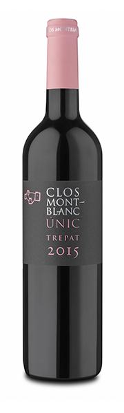 Vin ÚNIC TREPAT - Clos Montblanc